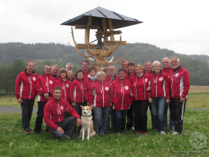 Erlbacher Bergwanderverein 2015
