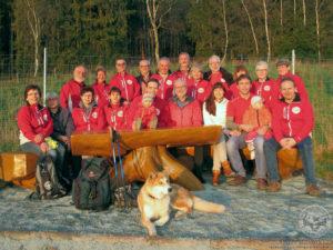 Bergwanderverein Erlbach/Vogtland - Verein 2016