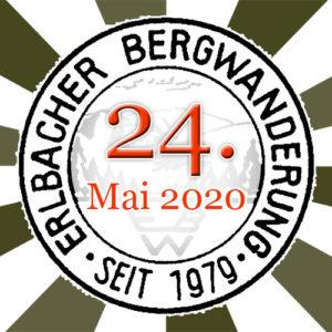 Erlbacher Bergwanderung 2020